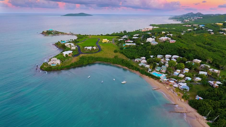 Chenay Bay Beach Resort, St. Croix, USVI, Virgin Islands