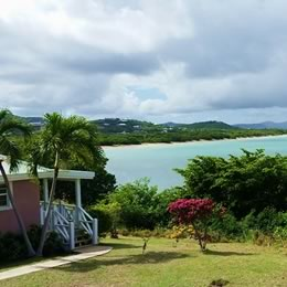 Gallery of photos of Chenay Bay Beach Resort and St. Croix USVI